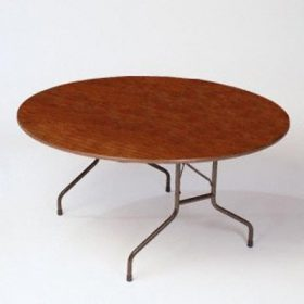 "54"" Round Tables"