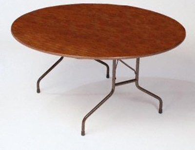 "72"" Round Tables"