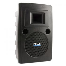 Liberty P.A. Extra Speaker with 50' Cord