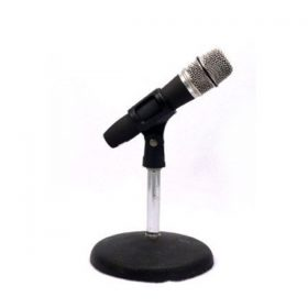 Microphone Stand Table Top