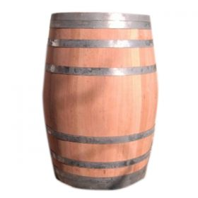 Wine Barrel, French Oak