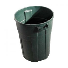 Trash Can, 30 Gallon