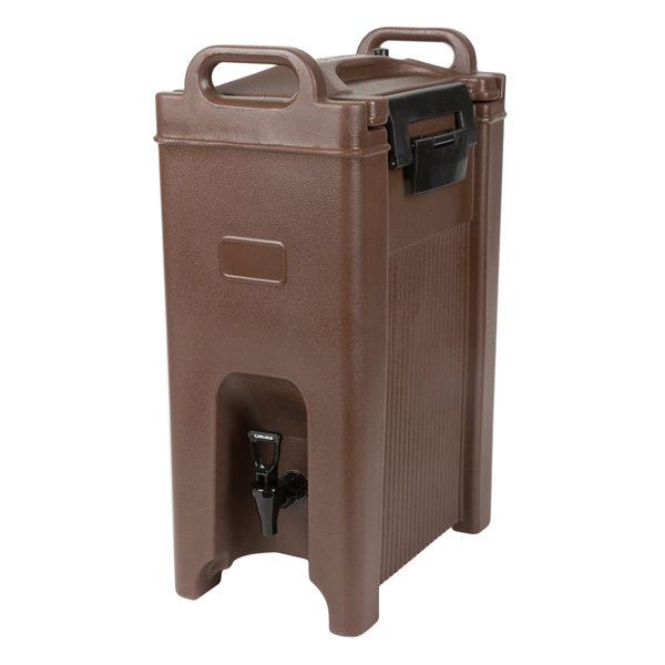 5 Gallon Thermos Plastic with Dispenser