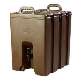 10 Gallon Thermos Plastic with Dispenser