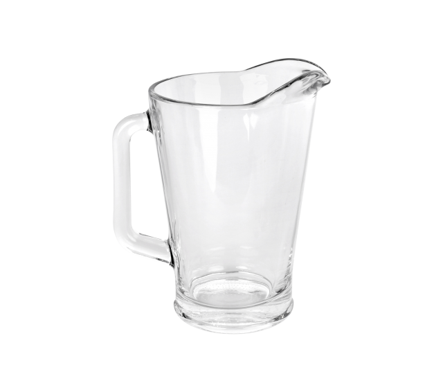Water Pitcher, Glass
