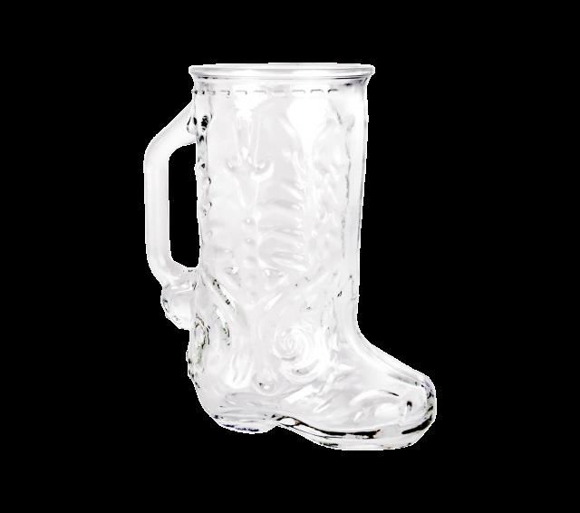 16oz Boot Mug