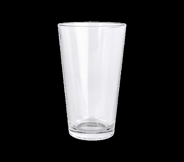 16oz Pint Glass