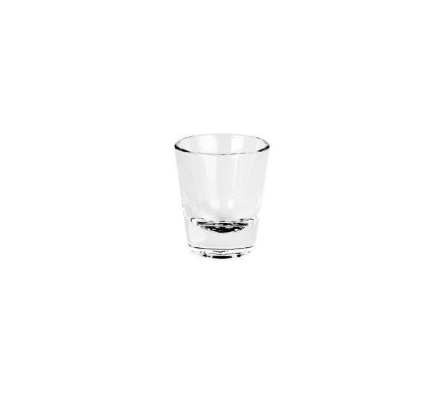 1.25oz Shot Glass