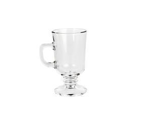 4oz Irish Coffee Mug