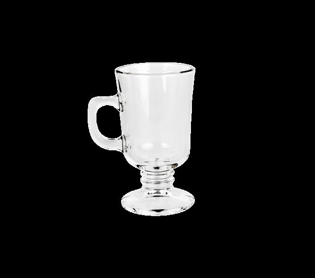 4oz Irish Coffee Mug