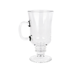 8.5oz Irish Coffee Mug