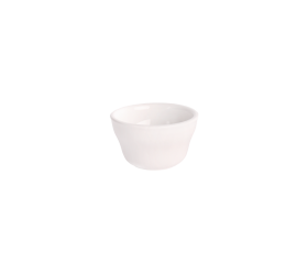 White China, Soup Cup 4 oz.