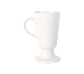 White China, Irish Mug