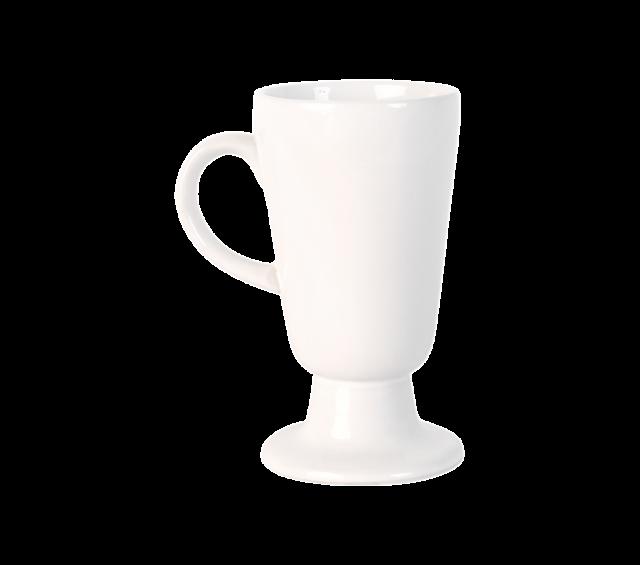 White China, Irish Mug