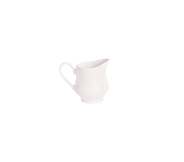 White China, Creamer