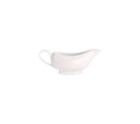 White China, Gravy Boat