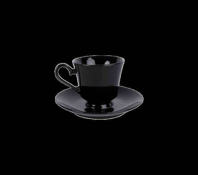 Black China, Coffee Cup