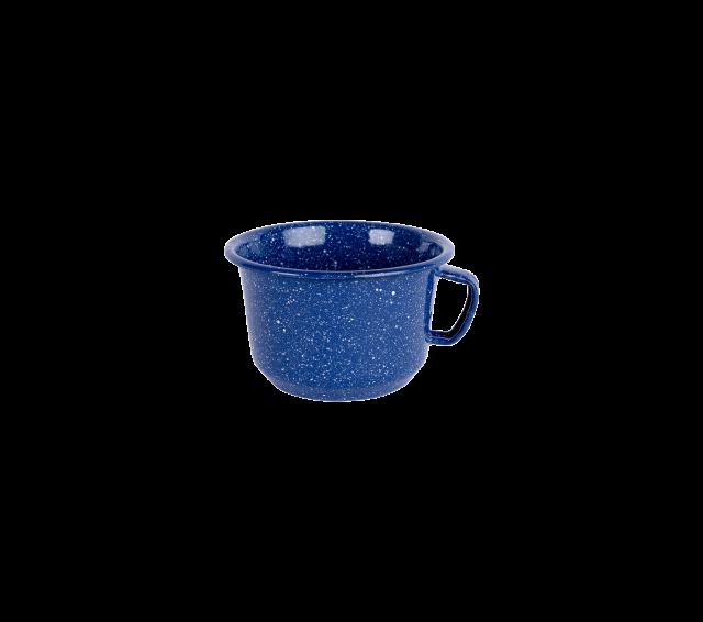 Cowboy China, Coffee Mug