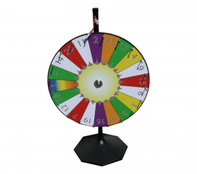 Wheel Of Fortune, 30""