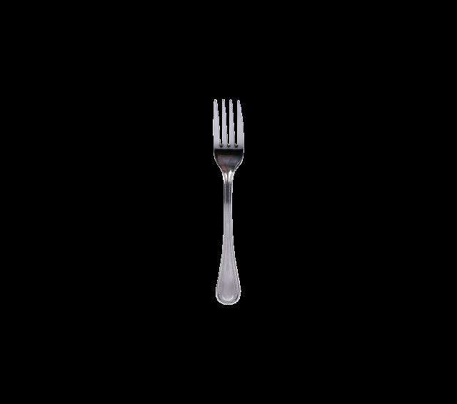 Beaded Dinner Fork