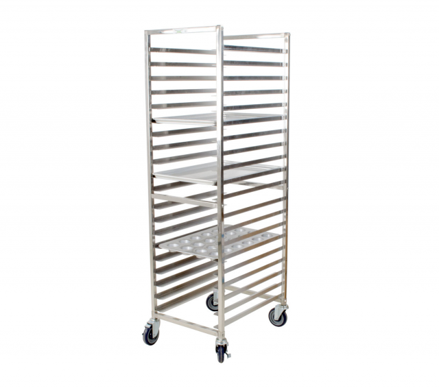 Bakers Rolling Rack