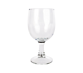 11oz Water Goblet Large Stem