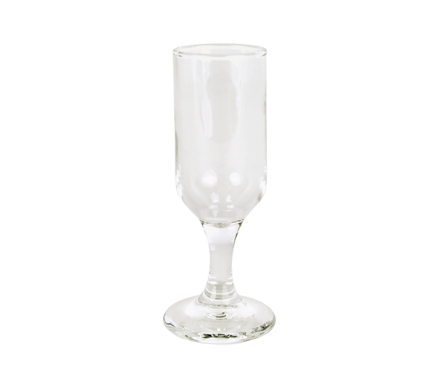 1.25oz Cordial Glass