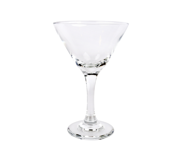 10oz Martini Glass