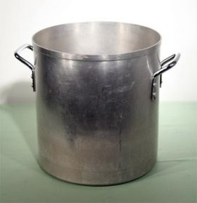 40qt Stock Pot