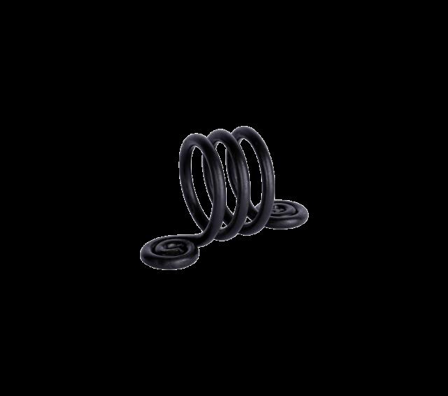 Napkin Ring, Iron