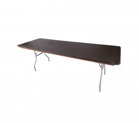 "8'x30"" Banquet Tables"