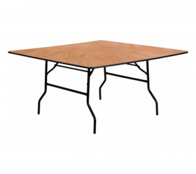 "60""x60"" Square Tables"