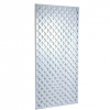 4'x8' White Lattice Panels