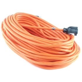 100' Extension Cord, 12 Gauge