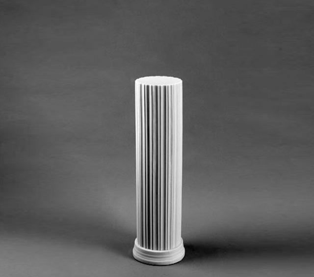 "Grecian Column 72"""