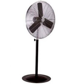 "30"" Pedestal Fan, Industrial"