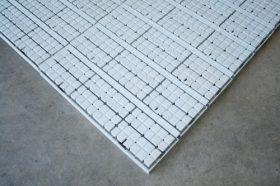 Grey Porta Floor