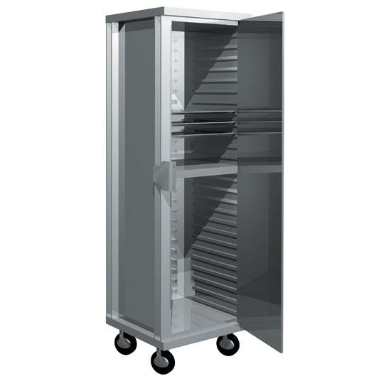 Transit Cabinet Sterno