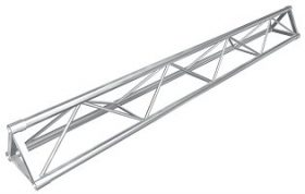Aluminium Lighting Tri-Truss System